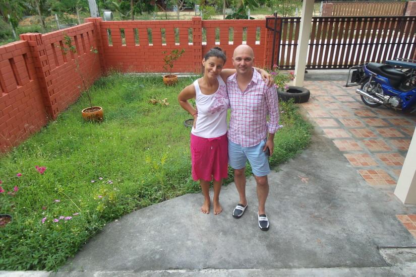Emil si Elena