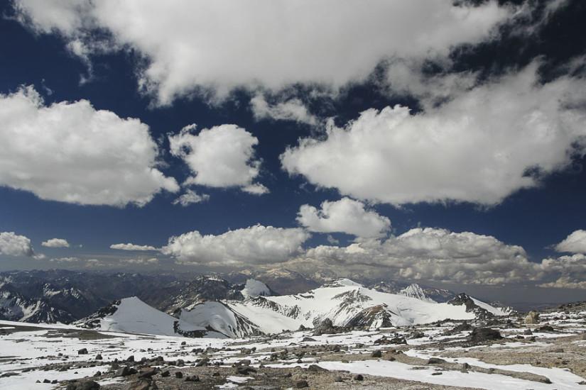 Summitpost Aconcagua 1