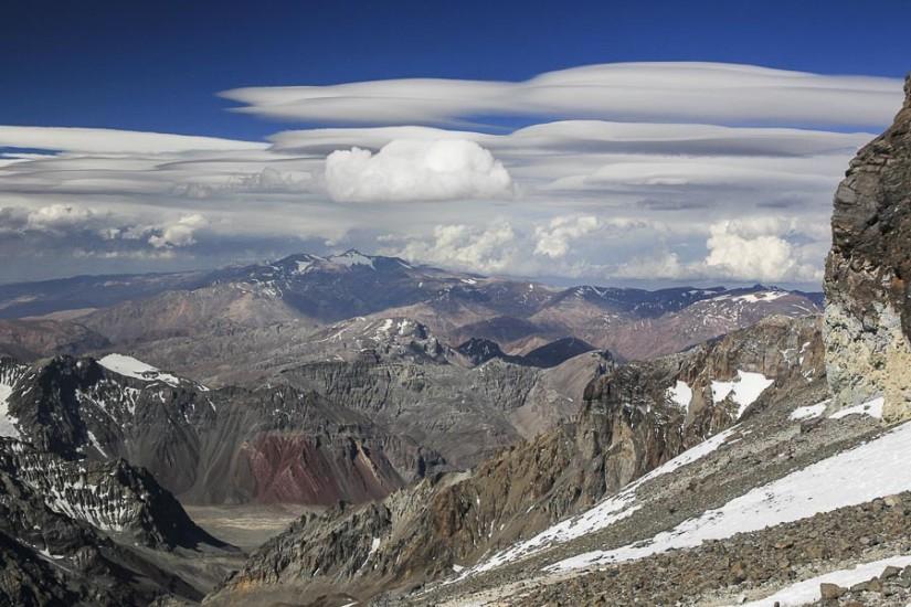 Summitpost Aconcagua 4