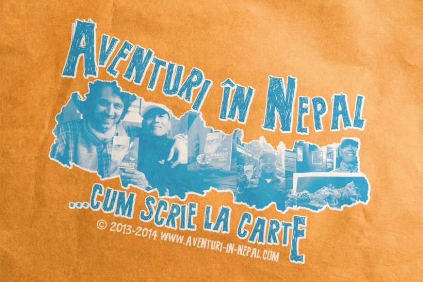 Aventuri in Nepal cu Sega cover