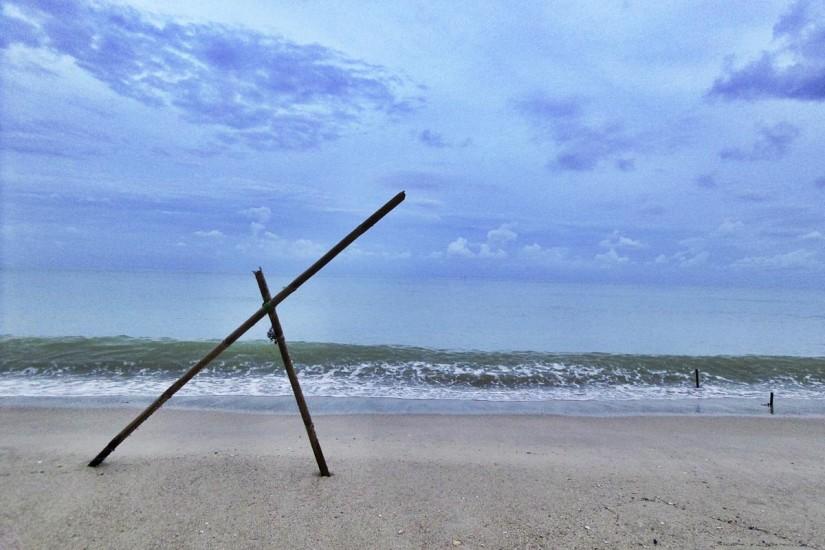 plaja Khanom Thailanda