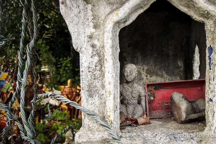 House of spirits Thailand