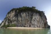 Insula plaja Thailanda