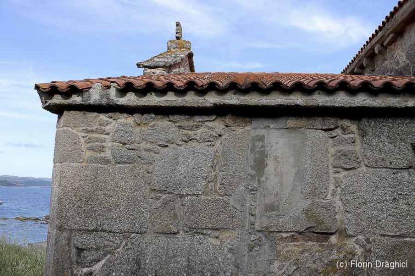 Muxia Biserica