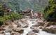 Peru Aguas Calientes