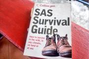 SAS Survival Guide John Wiseman