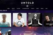Untold Festival