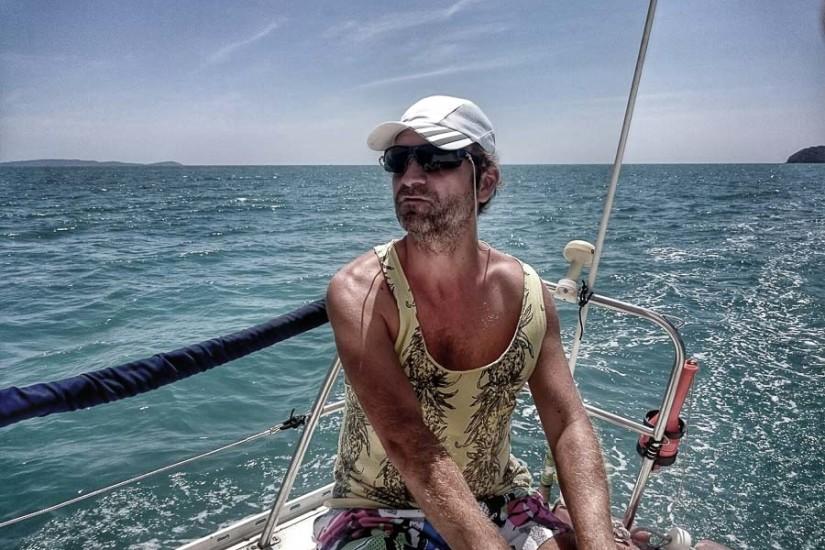 Thailanda Sailing-2