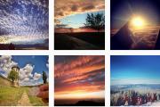 Instagramele lunii coperta