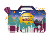 QA festival