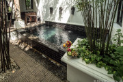 The Siam Hotel. Pool Villa.