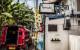 Chiang Mai, orasul pe care l-a ales Oliver ca baza dupa ani de peregrinari prin Asia.