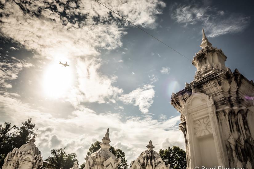 Qatar Airways Chiang Mai