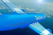 Boeing 787 Dreamliner personalizat Tedoo