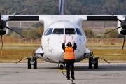 TAROM ATR Cluj Airport