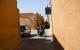 Yazd Iran centrul vechi.