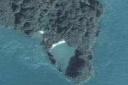 Insula secreta Maya Bay Thailanda