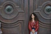 Paris. Biserica Saint Sulpice.