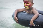 Thai Child Beach