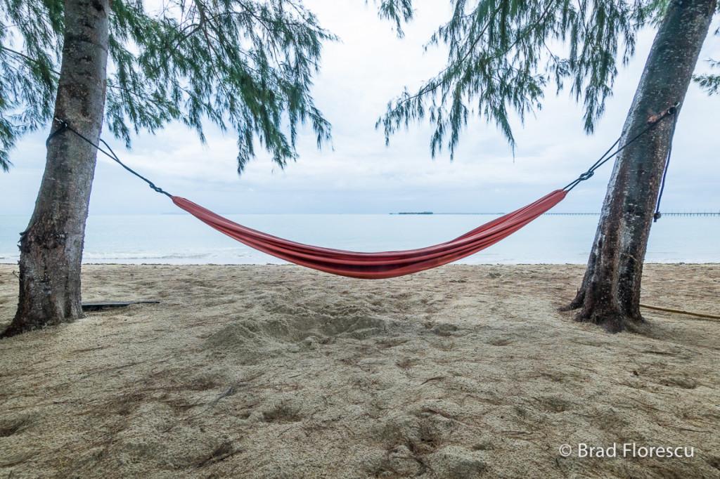 Pulau Bintan, Trikora Beach