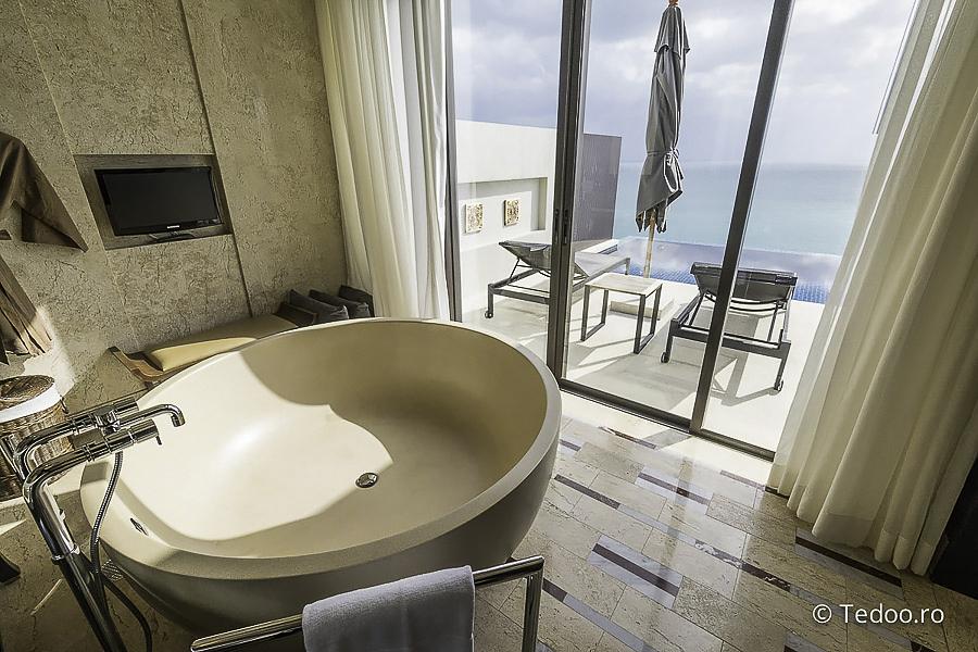 Ocean View Pool Villa. Foto: Brad Florescu. Echipament: SONY A7.