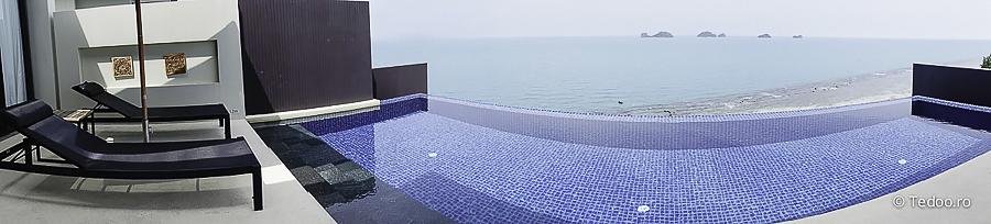 Ocean View 2 bedroom Villa. Foto: Brad Florescu. Echipament: SONY A7.