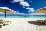 Mauritius plaja