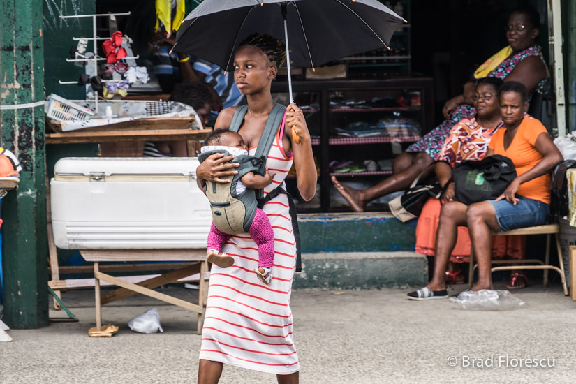 St Lucia Caraibe--24