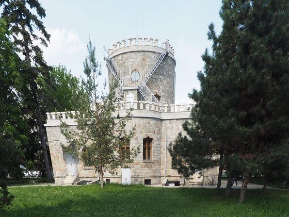 Palatul Iulia Hașdeu, Câmpina