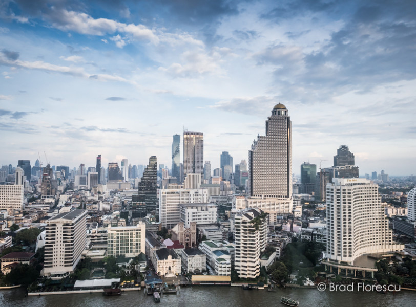 Thailandeluxe Peninsula Bangkok